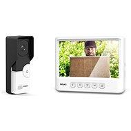 EVOLVEO DoorPhone IK06 set video dverného telefónu s pamäťou a farebným displejom - Videotelefón