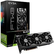 EVGA GeForce RTX 3060 Ti FTW3 BLACK - Grafická karta