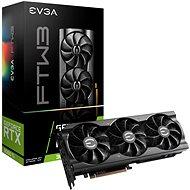 EVGA GeForce RTX 3060 Ti FTW3 - Grafická karta