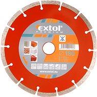 EXTOL PREMIUM 108715 - Diamantový kotúč