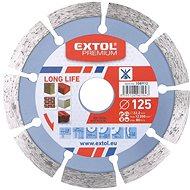 EXTOL PREMIUM 108912 - Diamantový kotúč