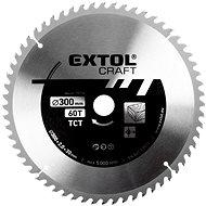 EXTOL CRAFT 19119 - Pílový kotúč