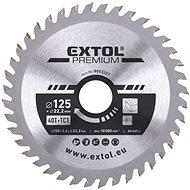 EXTOL PREMIUM 8803207 - Pílový kotúč