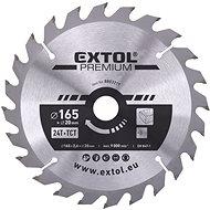 EXTOL PREMIUM 8803217 - Pílový kotúč