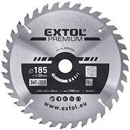 EXTOL PREMIUM 8803226 - Pílový kotúč