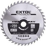 EXTOL PREMIUM 8803241 - Pílový kotúč
