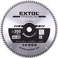 EXTOL PREMIUM 8803254 - Pílový kotúč