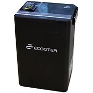 Battery for Ecooter E2R - Accessories