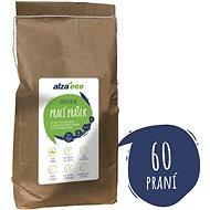 AlzaEco Prací prášok Universal 3 kg (60 praní) - Ekologický prací prášok