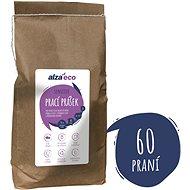 AlzaEco Prací prášok Sensitive 3 kg (60 praní) - Ekologický prací prášok