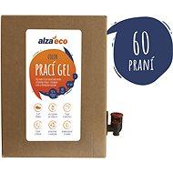 AlzaEco Color 3 l (60 praní) - Ekologický prací gél