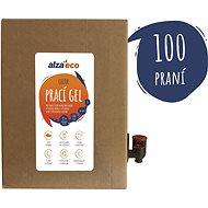 AlzaEco Prací gél Color 5 l (100 praní) - Ekologický prací gél
