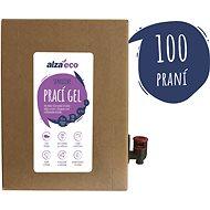 AlzaEco Sensitive 5 l (100 praní) - Ekologický prací gél