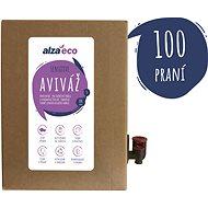 AlzaEco Sensitive 3 l (100 praní) - Ekologická aviváž