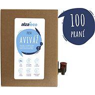 AlzaEco Fresh 3 l (100 praní) - Eko aviváž