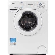 CANDY AQUA 1041D1 - Úzka práčka s predným plnením