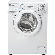 CANDY AQUA 08351D/2-S - Úzka práčka s predným plnením