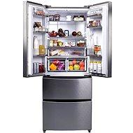 CANDY CCMN 7182IXS - Americká chladnička
