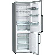 Gorenje NRC 6192 TX - Chladnička s mrazničkou