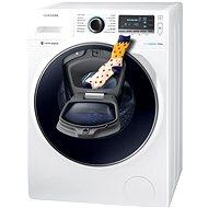 Samsung WW90K7415OW AddWash - Práčka s predným plnením