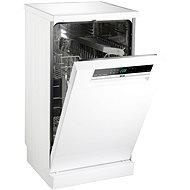 ECG EDF 4516 QA + - Dishwasher