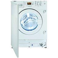 BEKO WMI 71242 - Vstavaná práčka