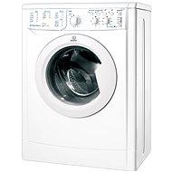 INDESIT IWUC 41051 C ECO EU - Úzka práčka s predným plnením