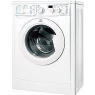 INDESIT IWSD 60851 C ECO EU - Úzka práčka s predným plnením