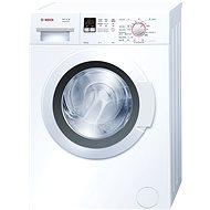 Bosch WLG24160BY - Úzka práčka s predným plnením