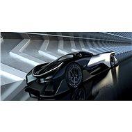 Faraday FFZERO1 - Elektromobil