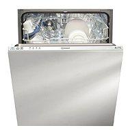 INDESIT DIF 14B1 A EU - Vstavaná umývačka riadu