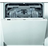 WHIRLPOOL WIC 3C23 PEF - Vstavaná umývačka riadu