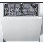 WHIRLPOOL WIE 2B19 - Vstavaná umývačka riadu