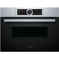 Bosch CMG633BS1 - Vstavaná rúra
