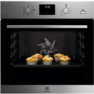 ELECTROLUX Intuit 600 PRO SteamBake EOD3C50TX