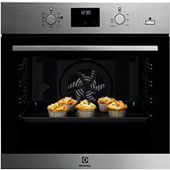 ELECTROLUX Intuit 600 PRO SteamBake EOD3H50TX