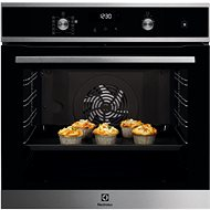 ELECTROLUX Intuit 600 PRO SteamBake EOD6C71X