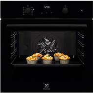 ELECTROLUX Intuit 600 PRO SteamBake EOD6C71Z