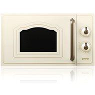 Gorenje MO 4250 CLI - Microwave