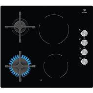 ELECTROLUX EGE 6172 NOK - Varná doska