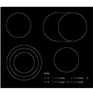 AEG HK654070IB Electric cooking Hob - Hob