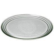 Tanier do mikrovlnky; WPro Sklenený otočný tanier  PVV 201
