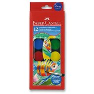Faber-Castell 30 mm 12 farieb