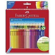 Faber-Castell Grip 2001, 48 colours