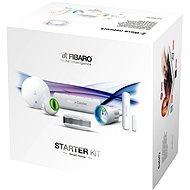 Fibaro Starter Kit - Zabezpečovacia súprava