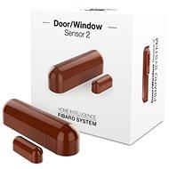 Fibaro Senzor na okná a dvere 2 hľuzovkový - Detektor