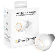Fibaro Heat Controller HK - Inteligentný izbový termostat