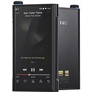 FiiO M15 - MP3 prehrávač