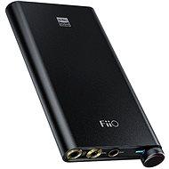 Slúchadlový zosilňovač FiiO Q3 - Sluchátkový zesilovač