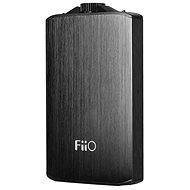 FiiO A3 black - Slúchadlový zosilňovač